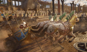 What to expect from Assassin's Creed Origins