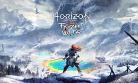 Horizon: Zero Dawn – The Frozen Wilds Environment Trailer