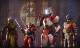 Destiny 2 – Official release trailer PC-version